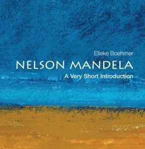 Nelson Mandela: A World Life (Lecture)