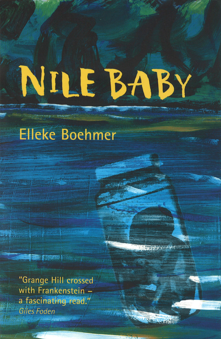 Nile Baby