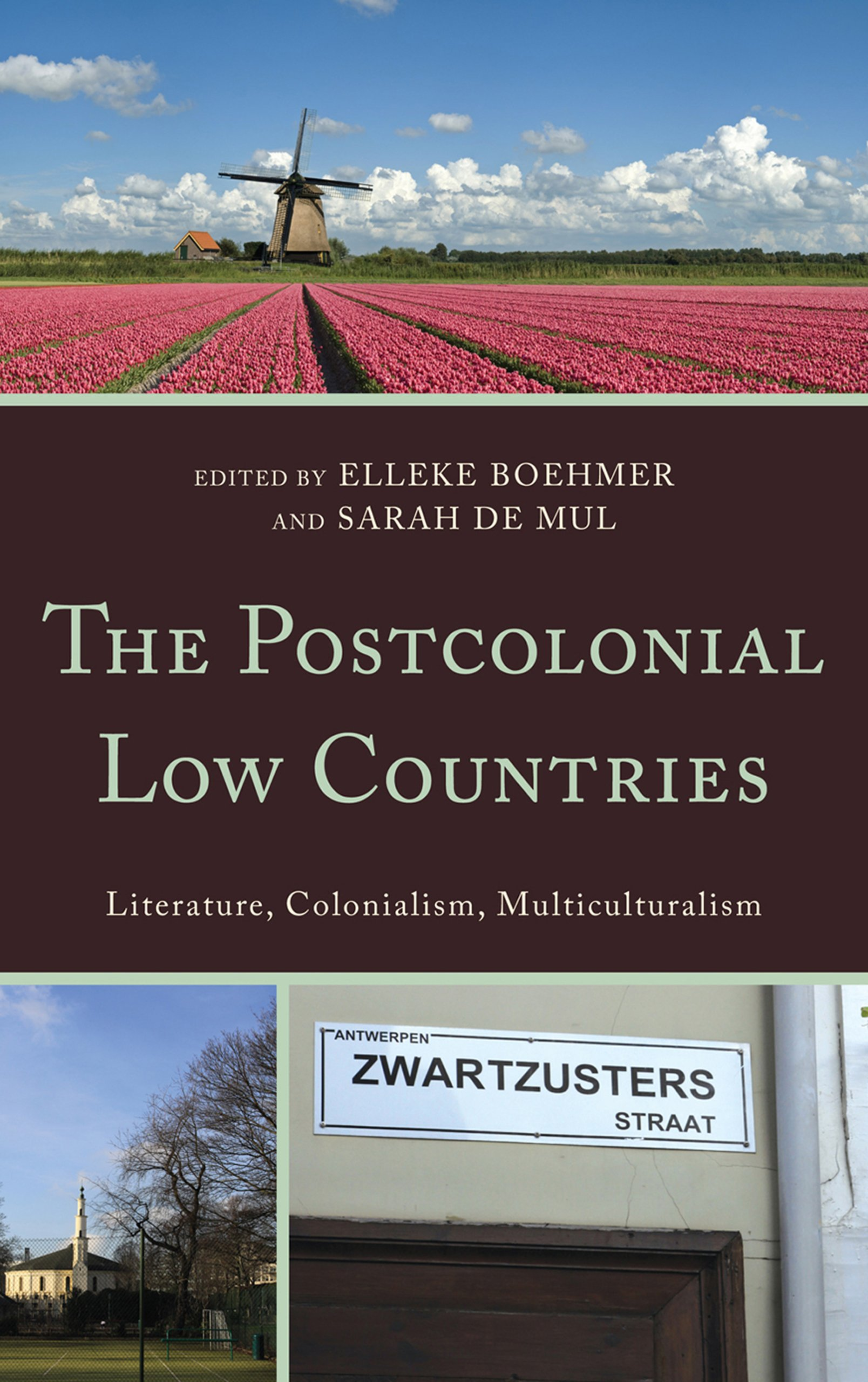 a sense of place essays in postcolonial literatures