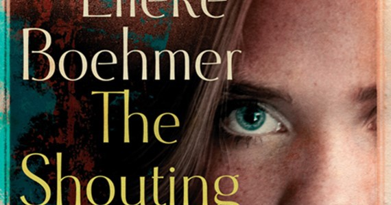 Mail & Guardian review of <em>The Shouting in the Dark</em>