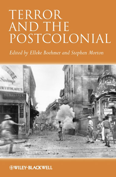 Terror and the Postcolonial: A Concise Companion