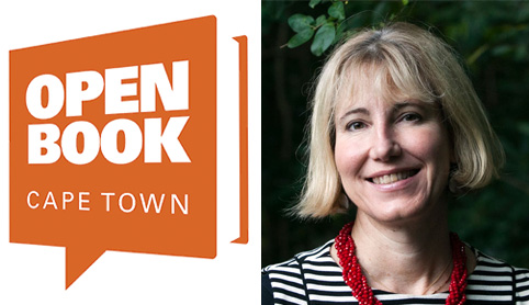 "Event – Open Book Festival: ""You're South African?"""