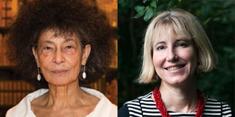 Conversation with Elleke Boehmer and Zoë Wicomb