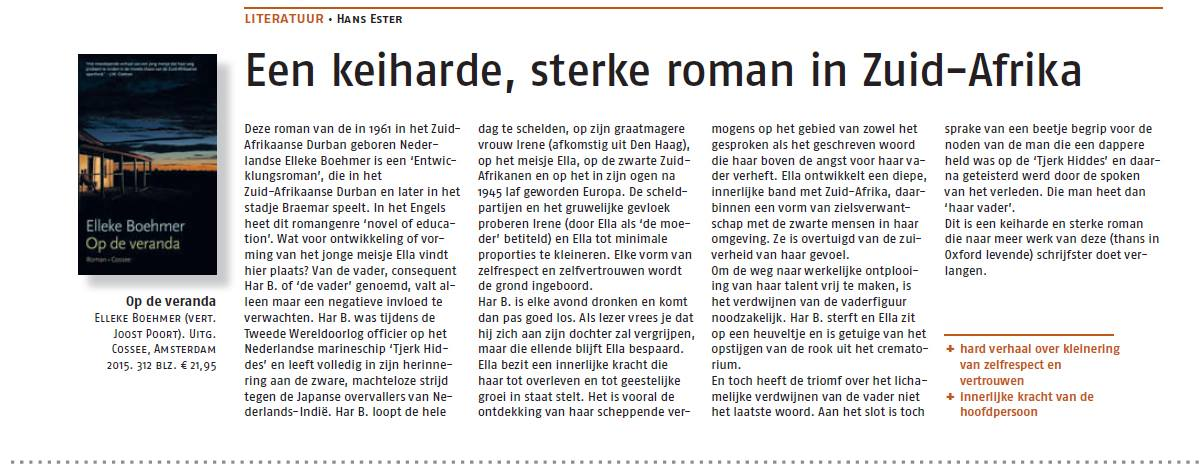 dagblad-review