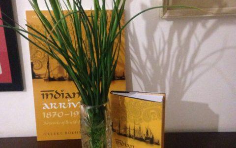 <em>Indian Arrivals</em> wins ESSE Book Award 2016!