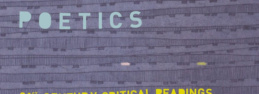 Review of <em>Postcolonial Poetics</em> on LitNet