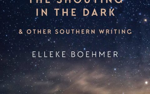 Australian edition of <em>The Shouting in the Dark</em> to be published in February 2019 by UWA Publishing