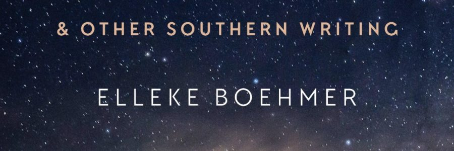 Elleke Boehmer takes <em>The Shouting in the Dark</em> to the 2019 Perth Writers' Festival