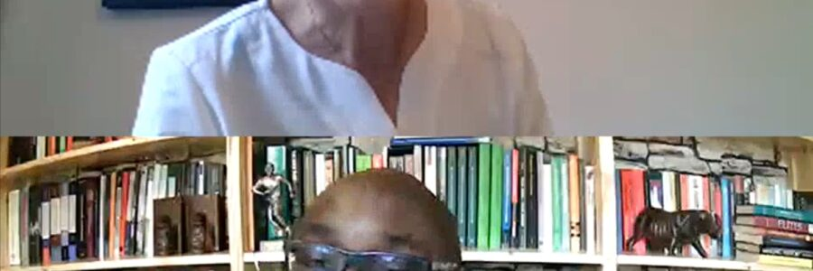 Oxford African Studies Seminar: Elleke in conversation with Wale Adebanwi